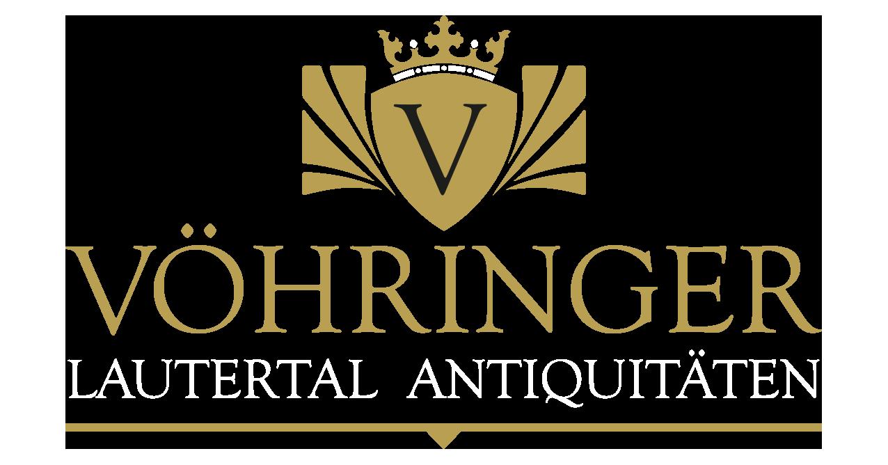 Antiquitäten Vöhringer – Lautertal